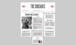 Summarizing Crusades