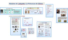La lecture de La Princesse de Clèves et l'histoire