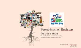 Puerto Rico 101 para Peregrinos