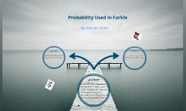 Farkle Probability