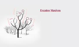 Eventos Masivos
