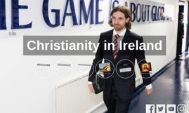 Christianity in Ireland