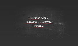 Educación para la