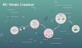 RE: Hindu Creation