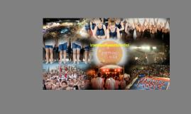 Festival Del Sole 2014 - international gym festival, Riccione English