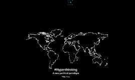 Hyperthinking Odisee