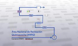 Area Nacional de Recreación Quimsacocha