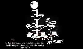 ¿Qué tan seguros y resistentes son los ladrillos para constr
