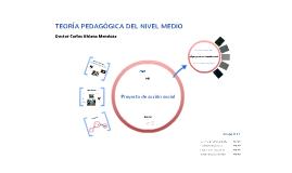 Proyecto de Pedagogía