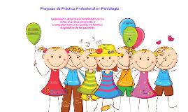 Seguimiento del proceso hospitalario de los niños en el área