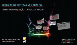 Copy of UTILIZAÇÃO SISTEMA MULTIMÉDIA