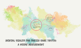 Mental health for foster care youth: