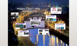 Project Clean Liffey