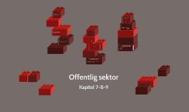 4 - Offentlig sektor