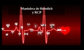 Copy of Maniobra de Heimlich y RCP
