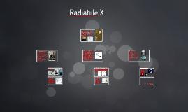 Radiatiile X