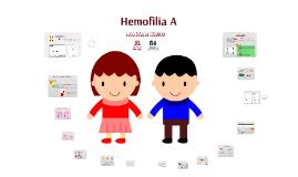 Hemofilia tipo A