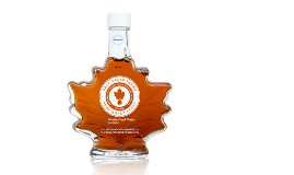 Bronte Creek Maple Syrup Fes