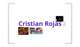 Cristian Rojas
