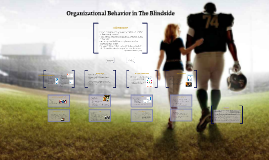 Organizational Behavior in The Blindside