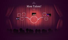 Mon Talent!