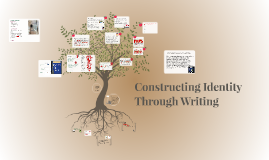 Constructing Identity Through Writing
