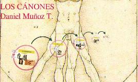 LOS CÁNONES