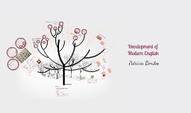 Copy of Modern English