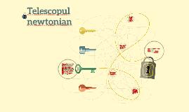 Telescopul newtonian