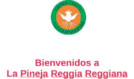 Bienvenidos a La Pineja 2017