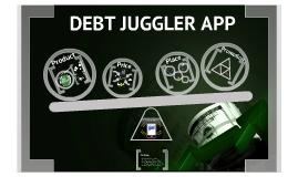 Debt Juggler App