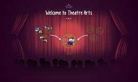 Theatre 2, 3, 4