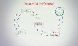 Copy of Desarrollo Profesional