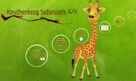 Knuthenborg Safaripark A/S