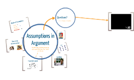Reading for Assumptions in Argument
