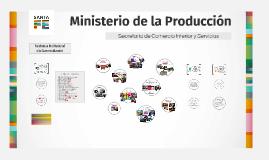 Secretaria de Comercio - CCA