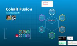Cobalt Fusion