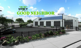 Mercy Wellness of Santa Rosa