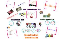Global Trade (Citizenship)