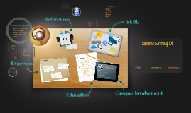 Resume Review Presentation