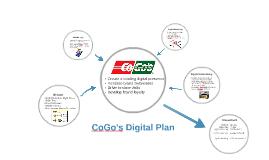 CoGo's & Bayshore Solutions