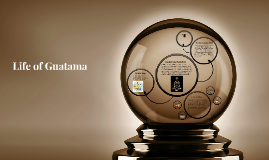 Life of Guatama