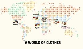 Copy of Copy of CULTURAL CLOTHING