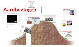 Topondernemers Aardbevingen