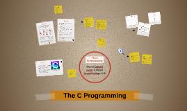 The C Programming