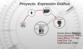 Proyecto  Expresión Gráfica