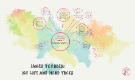 James Thurber: