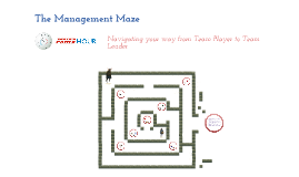 The Management Maze Part 6