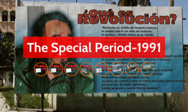 Special Period 1991