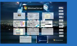 Copy of Windows Server - Introducción, Historia y Actualidad